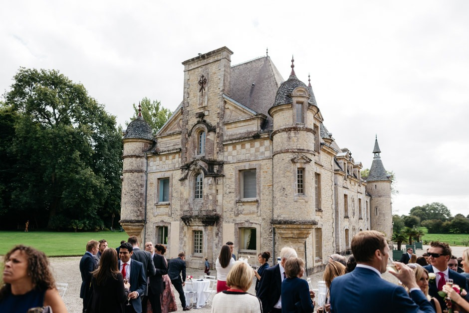 wedding in Château de Servigny_20