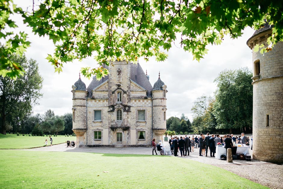wedding in Château de Servigny_23