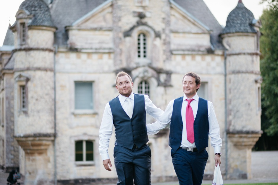 wedding in Château de Servigny_243
