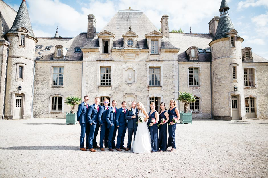 wedding in Château de Servigny_39