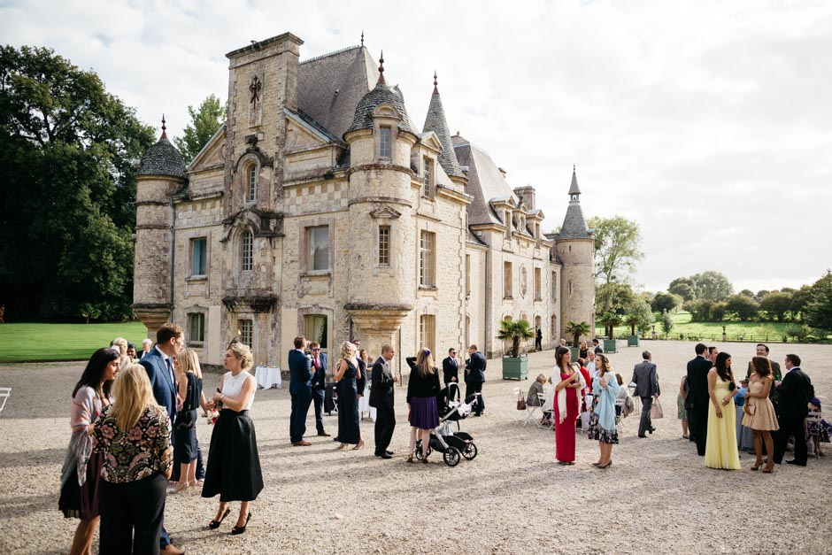 wedding in Château de Servigny_49