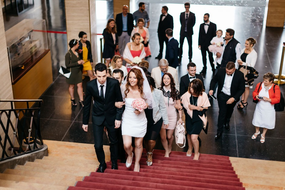 mariage mairie le havre