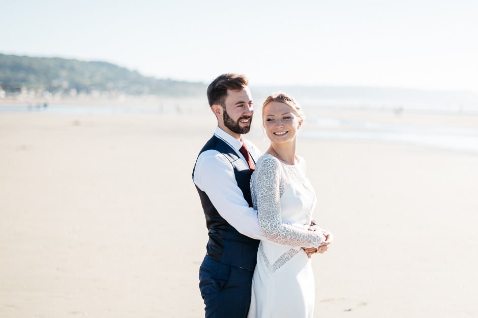 wedding photographer deauville