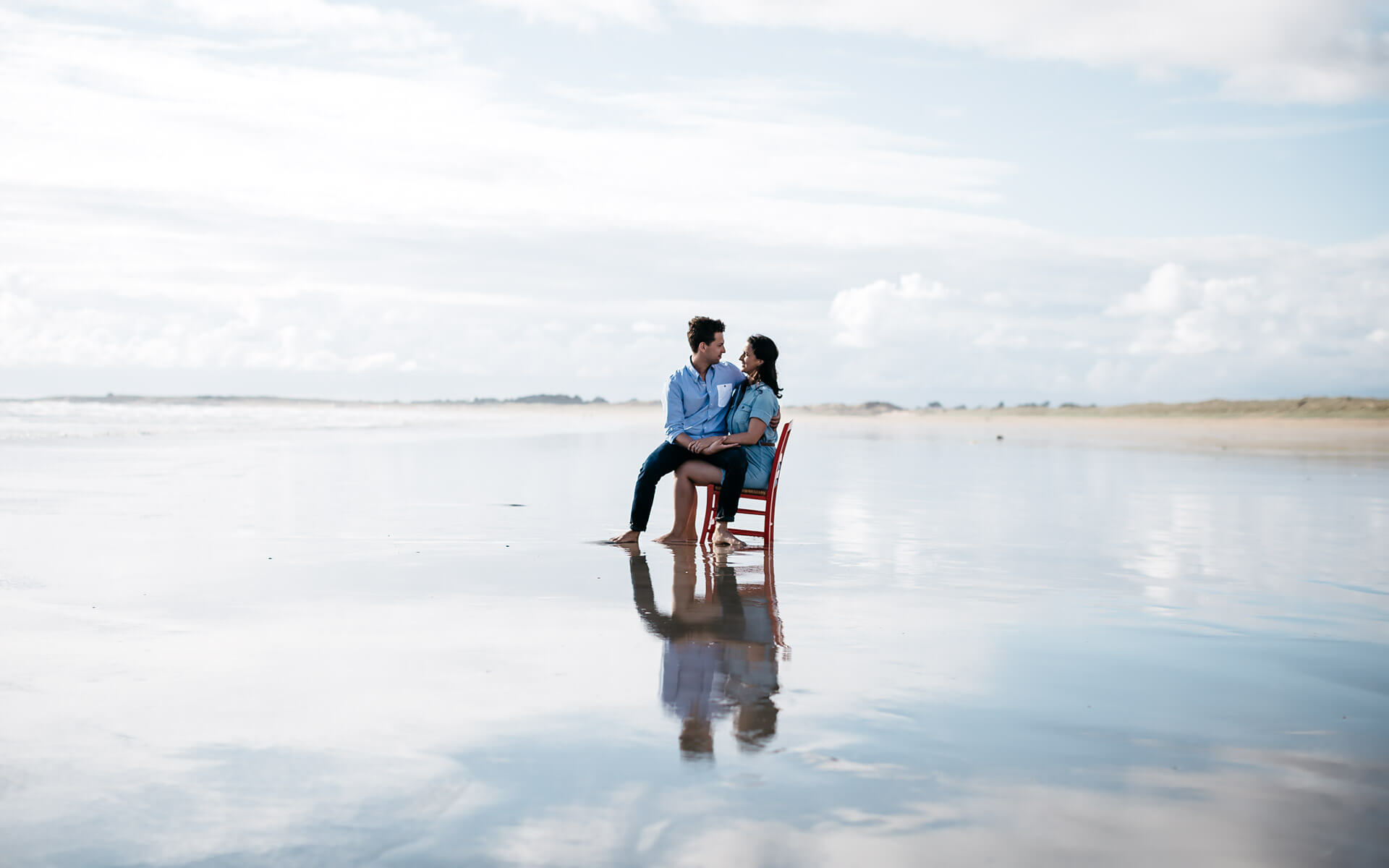 plage sainte barbe, pierre gobled, mariage plouharnel , photographe mariage plouharnel